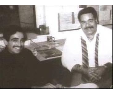 Caracappa és Eppolito 1986-ban (NBC News)