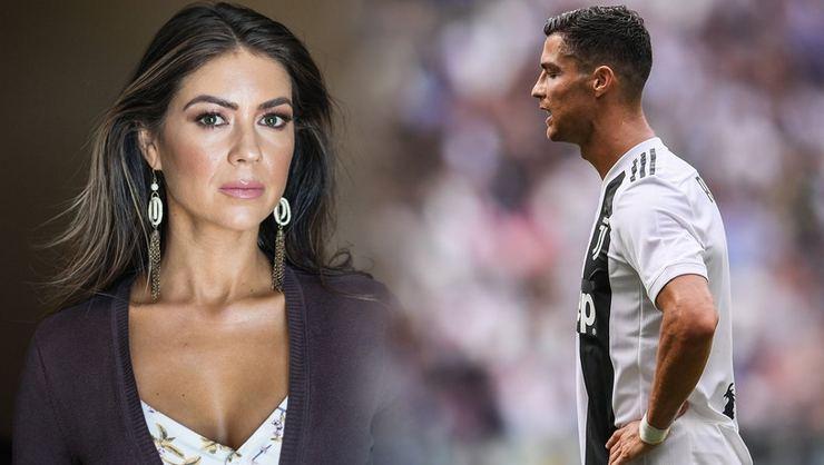 Ronaldo és Mayorga