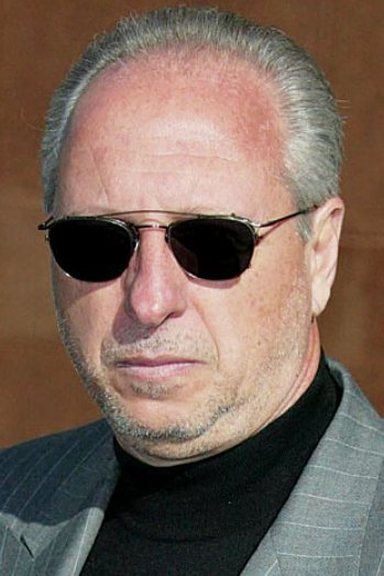 Anthony Pellicano a hollywoodi magándetektív