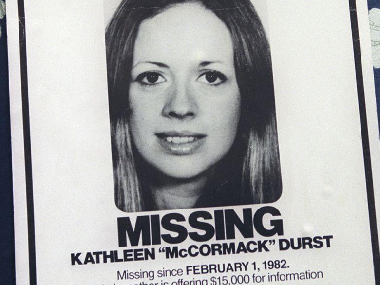 Kathie, az eltűnt feleség
