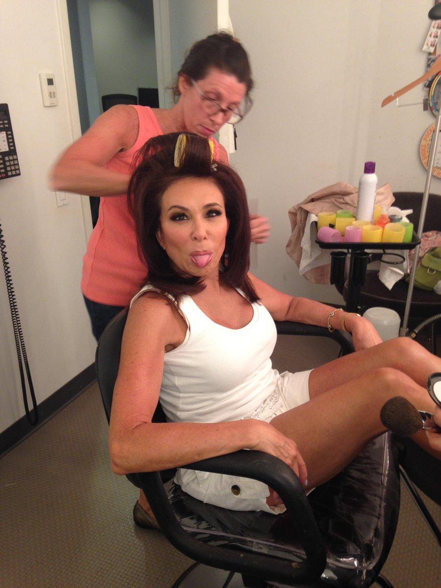 Jeanine Pirro: bíróból TV celeb (Daily News)