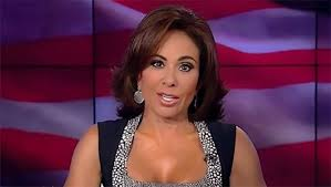 Jeanine Pirro (Daily Mail)