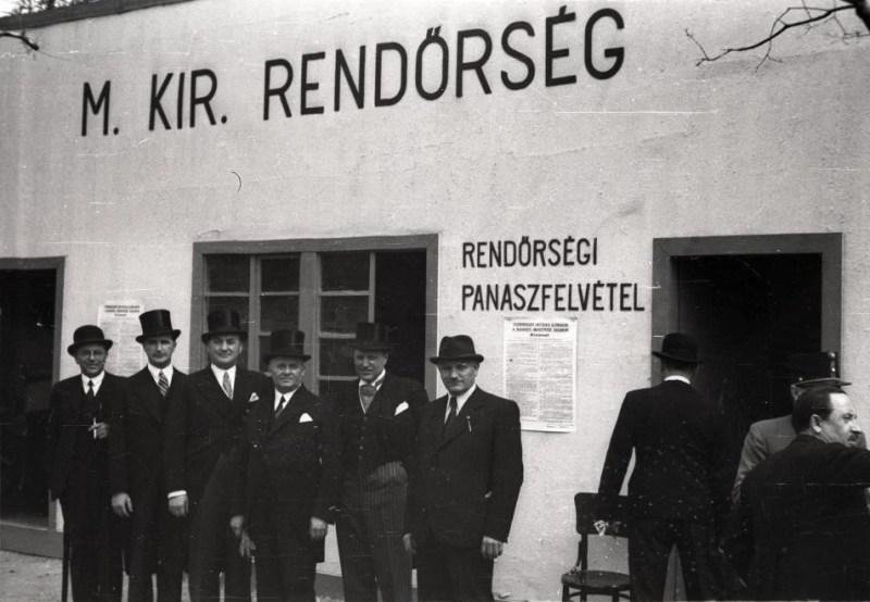 Horthy alatt még kellett bírói engedély a házkutatáshoz Magyarországon is
